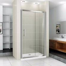 wall to wall sliding shower screen [1150 mm] Moorabbin Kingston Area Preview