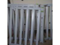 Mothercare Blokit safety gate