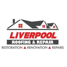 Liverpool Roofing & Repairs