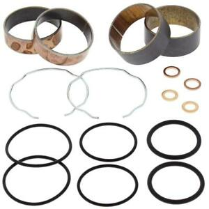 Fork Bushing Kit Honda VTX1800 1800cc 2005 2006 2007 2008