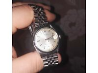 Genuine Rolex Datejust 1600 36mm