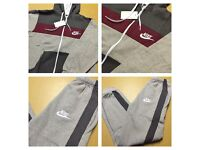 Brand New With Tags Men's Nike Stripe Tracksuit £25