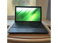 Aacer Aspire 5333 Laptop
