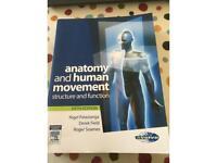 Anatomy and Human Movement 5th Edition