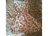 Dress/shorts