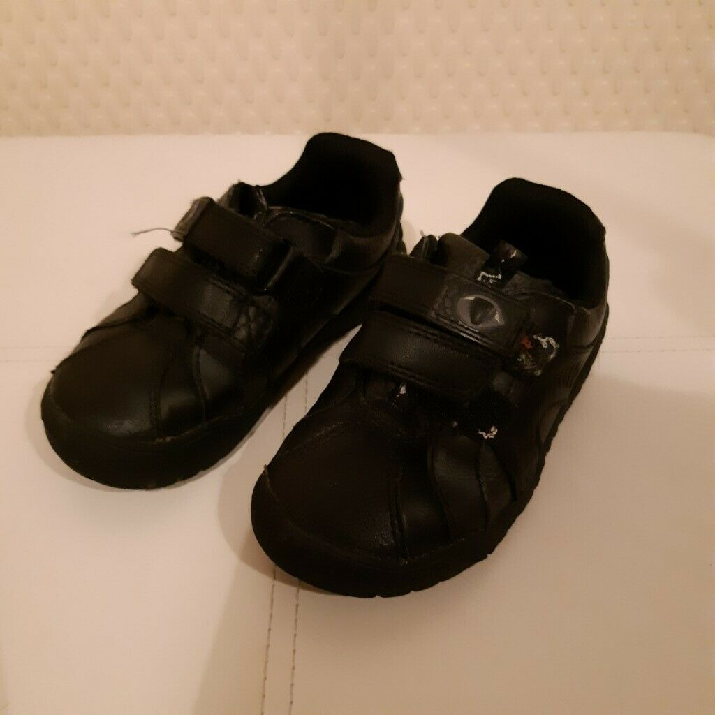 fbbac5be5be Boys Clarks Shoes