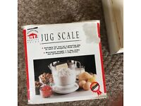 Jug Scale