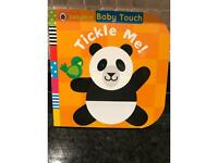 Tickle Me!