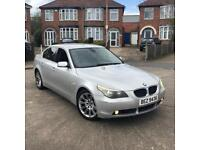 Bmw 525i E60 5 Series 525 - Open To Offers