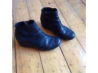 Merrell women's boots, size 5