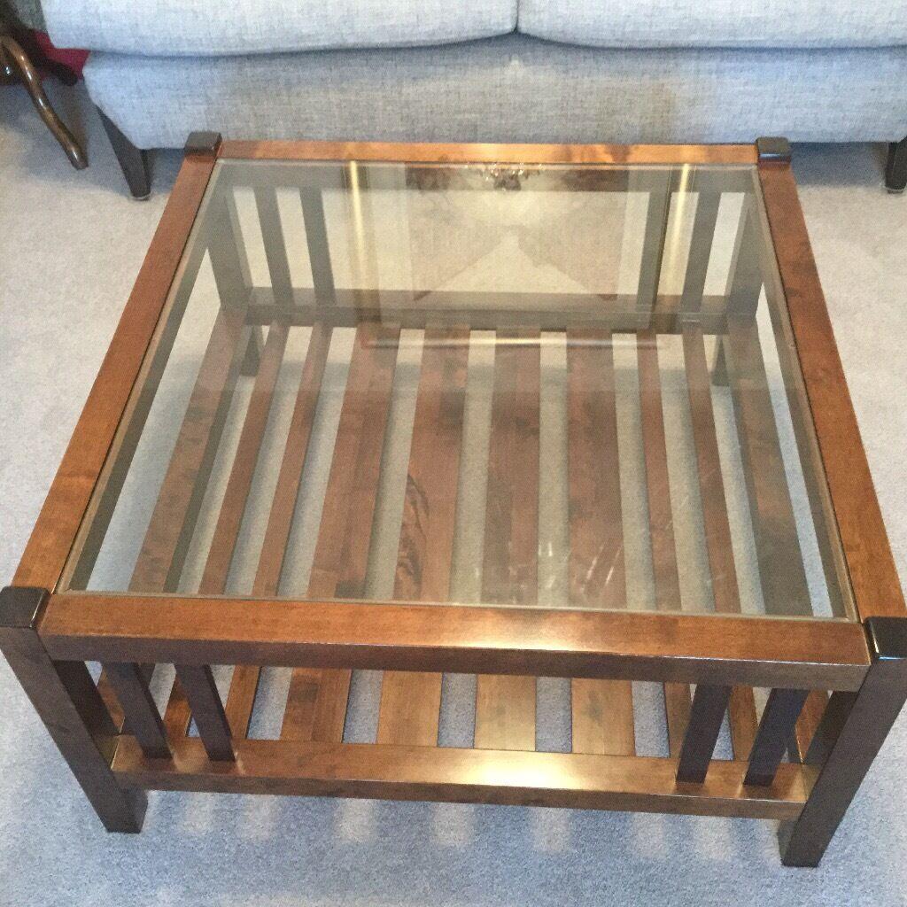 laura ashley garrat coffee table | in wells, somerset | gumtree