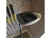 Taylormade Rocketballz RBZ Stage 2 Driver - Great Condition ** £60 ** !