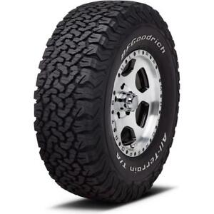 BF Goodrich All terrain KO2 Truck Tire Sale!