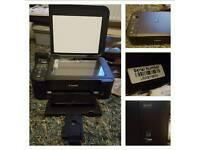Cannon PIXMA MG4250 All-In-One WiFi Printer.