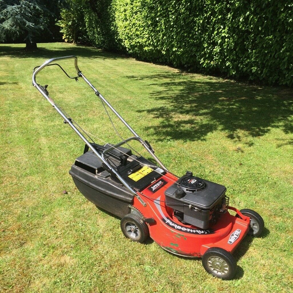 Rover 18 Quot Lawnmower In Holywood County Down Gumtree