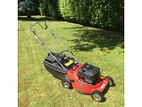 "ROVER 18"" Lawnmower"