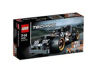 LEGO 42046 NEW UNOPENED