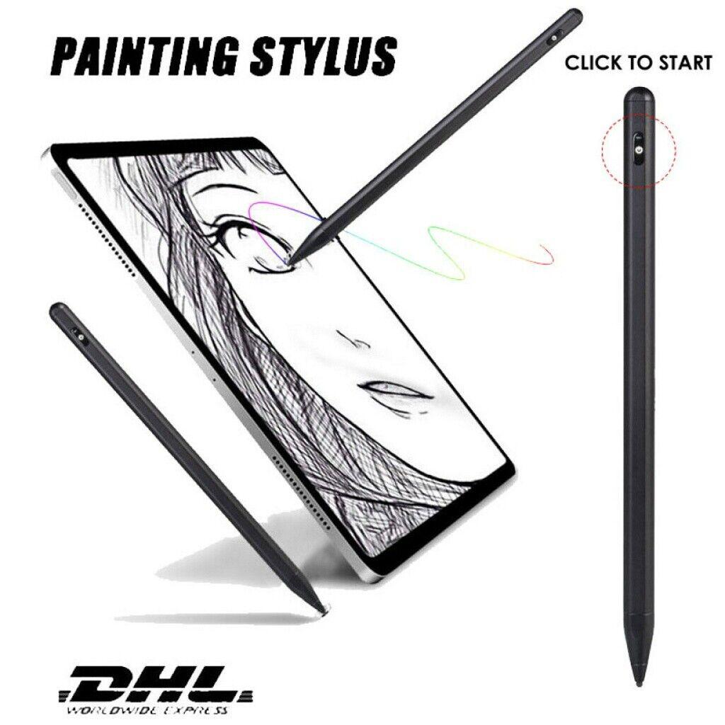 Digital Active Stylus Pen Pencil für Apple iPad Pro 9.7/ Pro 10.5 / Pro 11 /12.9