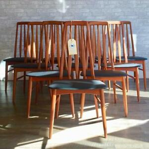Save The Tax On All Mid Century Dining Room Furniture