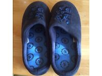 Chelsea F.C. Slippers - as new