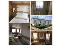 Caravan, 6 berth, Chaple St Leonards, Palm Resort