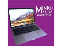 Apple MacBook Pro 13.3' Retina i5 2.4GHz 8GB Ram 500GB SSD MS Office Adobe Final Cut Logic Warranty