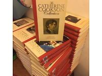 Catherine Cookson full collection (62 books)