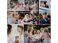 Wedding Photographer( special Offer:Sheffield, Leeds, Manchester, York,Bradford, Chesterfield...)