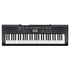 Casio CTK 1100 Portable Electronic Keyboard