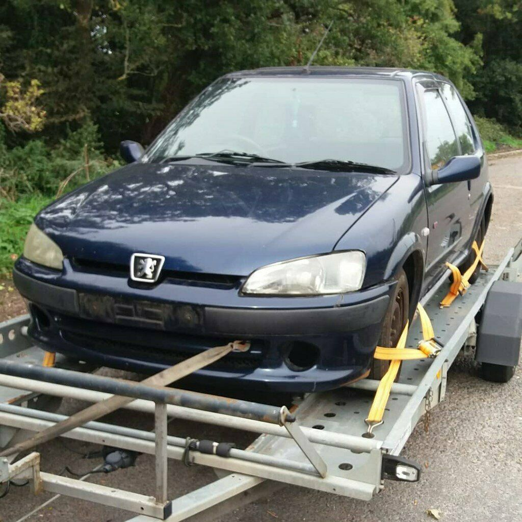 106 Gti Parts In Hinckley Leicestershire Gumtree