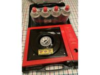 Camping Outdoor stove