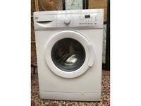 Beko wm74125w Washing Machine 7kg - white