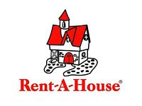 WANNA RENT 3 BEDROOM HOUSE