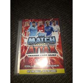 Match attax