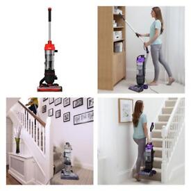 FREE DELIVERY VAX AIR PET BAGLESS UPRIGHT VACUUM CLEANER HOOVER HOOVERS RRP £200