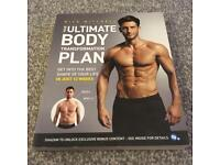 The Ultimate Body Transformation Plan Book