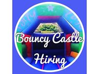 Bouncy Castle Hiring / Popcorn / Candyfloss / Kids parties
