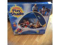 Play shade