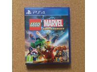 PS4 Game LEGO MARVEL Super Heroes (7)