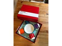 Pantone coffee set