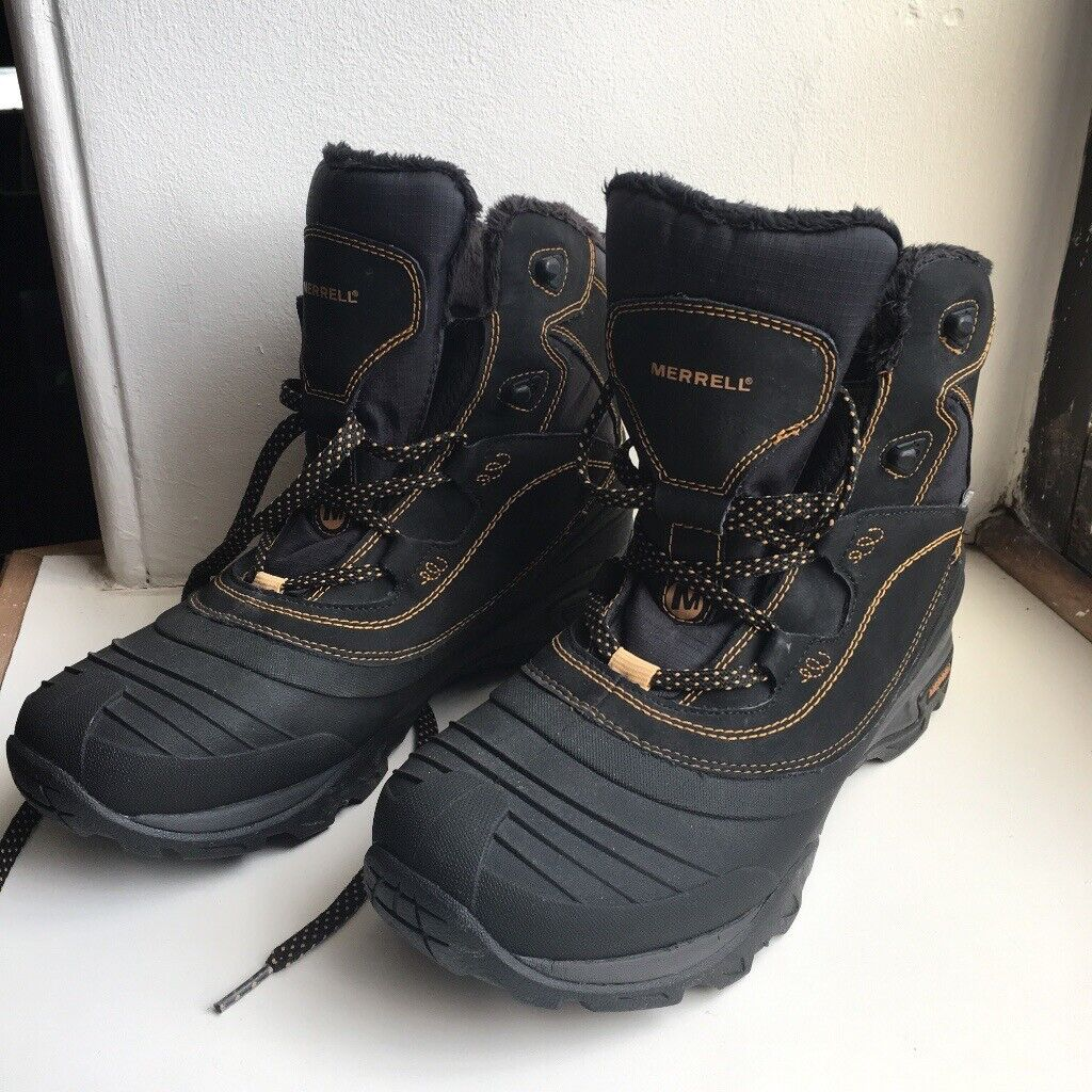 f6049095 Men's Thermo Chill Mid Shell Waterproof Snow/ walking Boots | in  Dunfermline, Fife | Gumtree