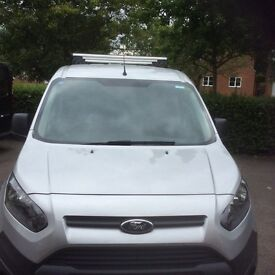 Ford transit connect 210 eco tech