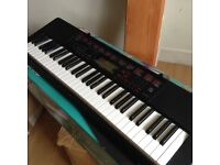 Casio Key Lighting Keyboard LK 160