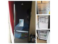 Indesit fridge freezer. Just over 2 years old. Brilliant condition