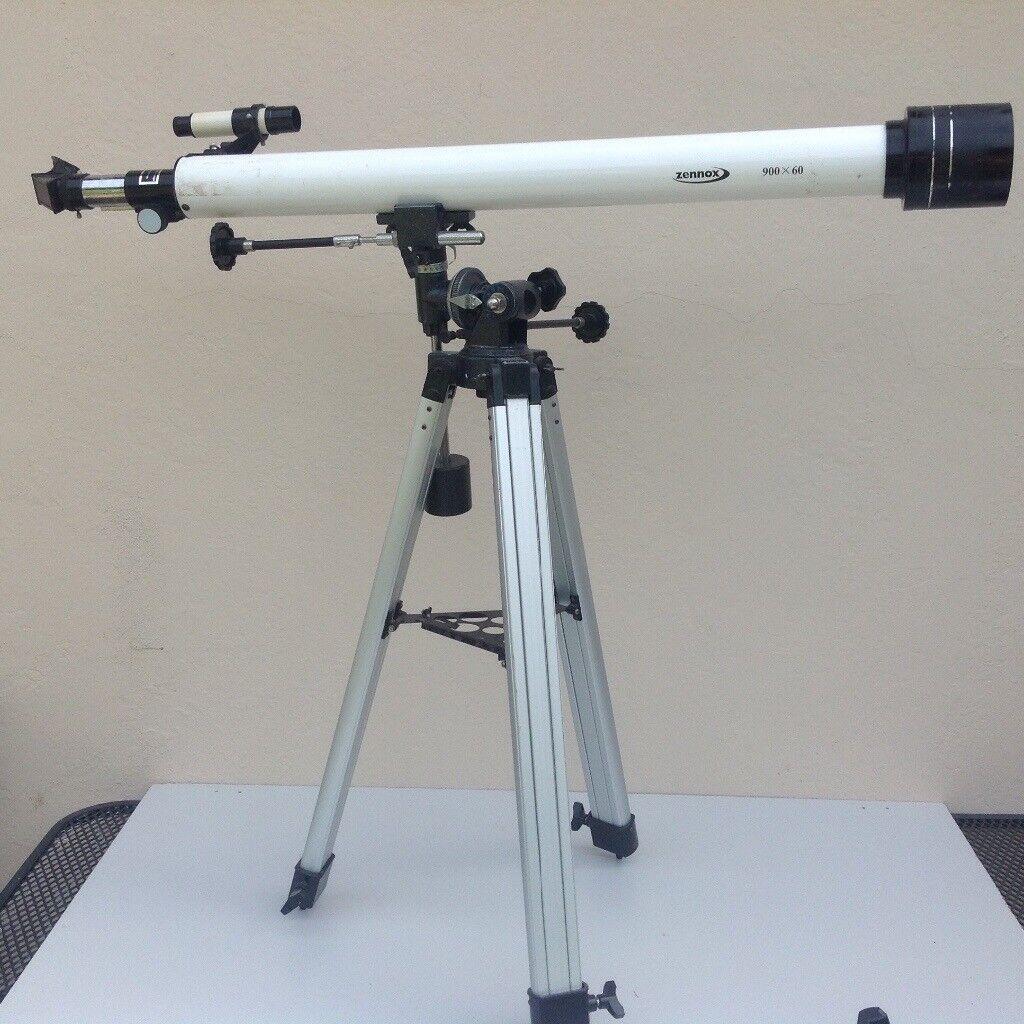 Zennox Telescope 900 x60