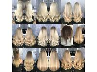Hair loss/extension specialist! Specialising in 7 of the safest methods! Finance available