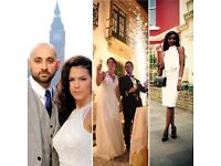 Professional Photographer London | Low cost prices | from £50