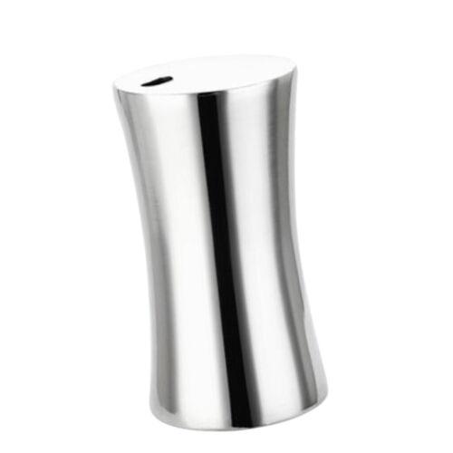 Tragbar Zahnstocherhalter Edelstahl Küche Zahnstocherspender , 7x3.8cm