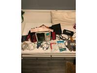 Philips Heartstart MRX Defibrillator - Monitor M3536A NIBP,SpO2,ECG,AED