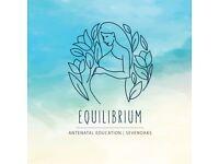 Equilibrium Birthing - Antenatal Classes - Sevenoaks